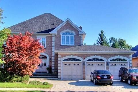 House for sale at 253 Calvert Rd Markham Ontario - MLS: N4422615