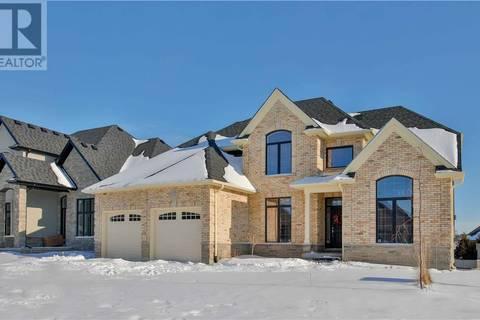 House for sale at 253 Castlehill Cs London Ontario - MLS: 181497