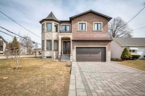 House for sale at 253 Church St Richmond Hill Ontario - MLS: N4907608
