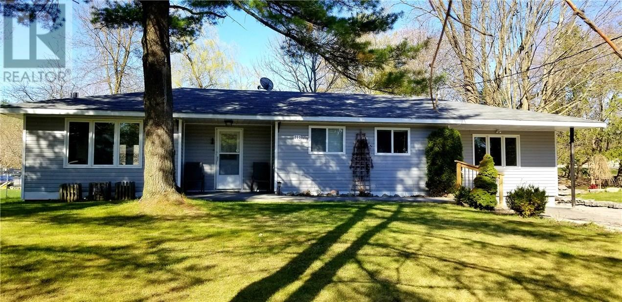 Removed: 253 Clifton Street, Fenelon Falls, ON - Removed on 2019-06-01 06:45:38