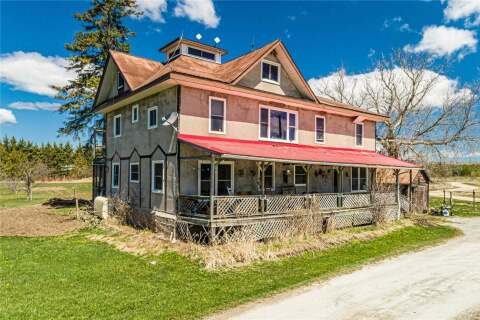 Townhouse for sale at 253 Craig Side Rd Oro-medonte Ontario - MLS: S4767781