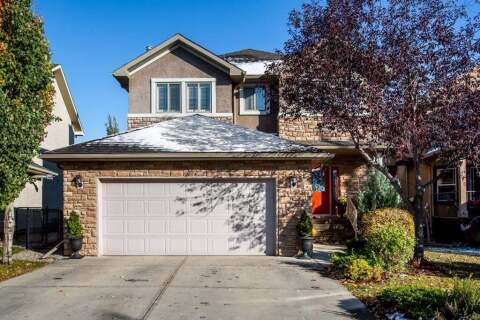 House for sale at 253 Crystal Shores Dr Okotoks Alberta - MLS: A1042660
