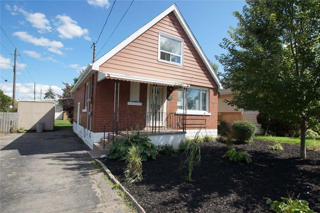 House for sale at 253 East 22nd St Hamilton Ontario - MLS: H4081731