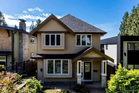 House for sale at 253 27th St E North Vancouver British Columbia - MLS: R2378170