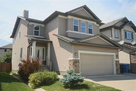 House for sale at 253 Everridge Dr Southwest Calgary Alberta - MLS: C4254997