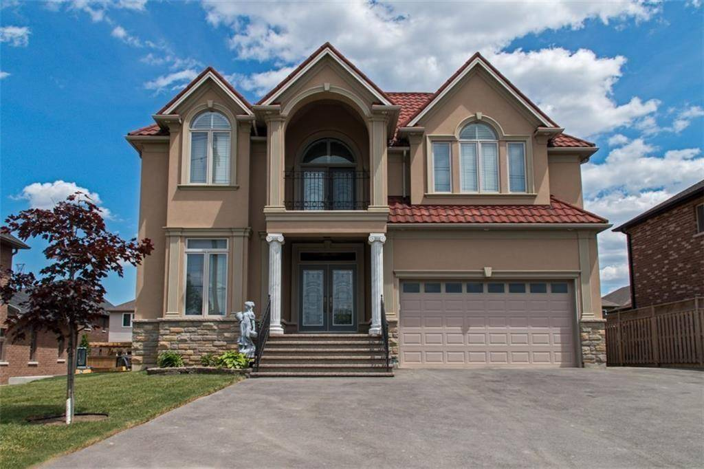 House for sale at 253 Glancaster Rd Glanbrook Ontario - MLS: H4061114