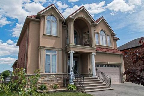 House for sale at 253 Glancaster Rd Hamilton Ontario - MLS: X4547436
