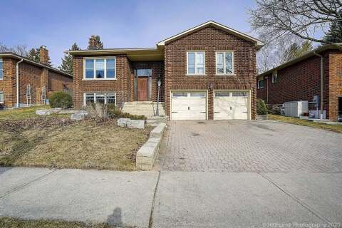 House for sale at 253 Glen Hill Dr Whitby Ontario - MLS: E4794578