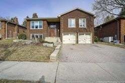 House for sale at 253 Glen Hill Dr Whitby Ontario - MLS: E4835112
