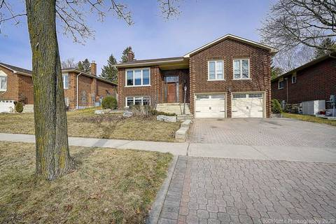 House for sale at 253 Glen Hill Dr Whitby Ontario - MLS: E4725548