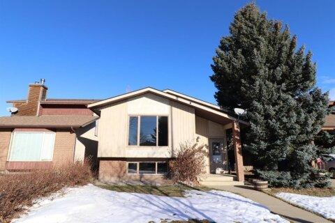 House for sale at 253 Jerry Potts Blvd W Lethbridge Alberta - MLS: A1050895