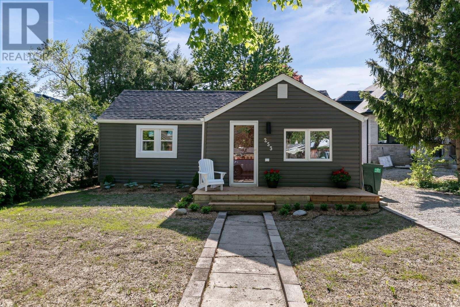 House for sale at 253 Lacasse  Tecumseh Ontario - MLS: 20005816
