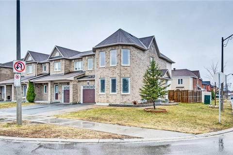 Townhouse for sale at 253 Leamington Wy Ottawa Ontario - MLS: 1148259
