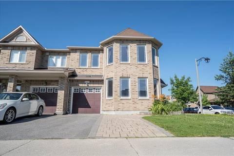 Townhouse for rent at 253 Leamington Wy Ottawa Ontario - MLS: 1161704