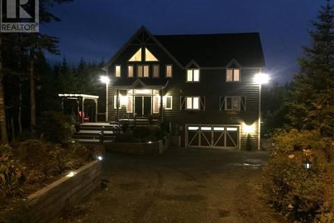 House for sale at 253 Olivers Pond Rd St Phillips Newfoundland - MLS: 1187924