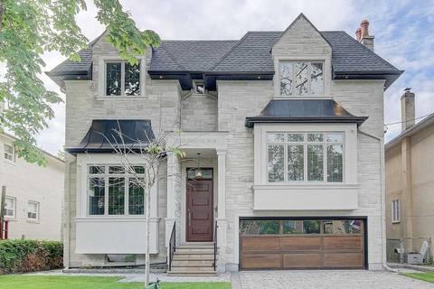 House for sale at 253 Poyntz Ave Toronto Ontario - MLS: C4516023
