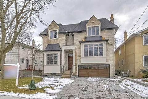 House for sale at 253 Poyntz Ave Toronto Ontario - MLS: C4678348