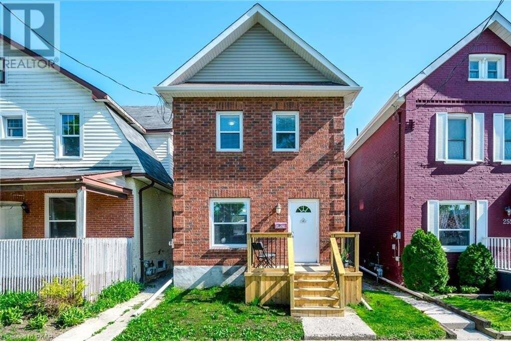 House for sale at 253 Princess St Peterborough Ontario - MLS: 261760