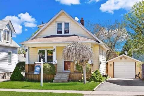 House for sale at 253 Ritson Rd Oshawa Ontario - MLS: E4769676