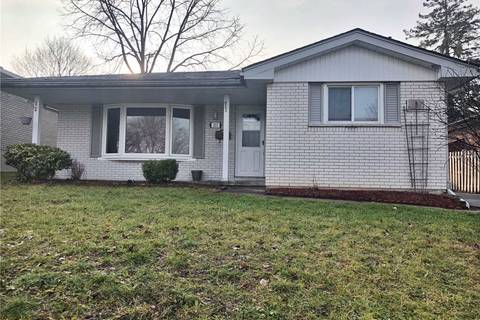 House for sale at 253 Riverview Hts Peterborough Ontario - MLS: X4643425