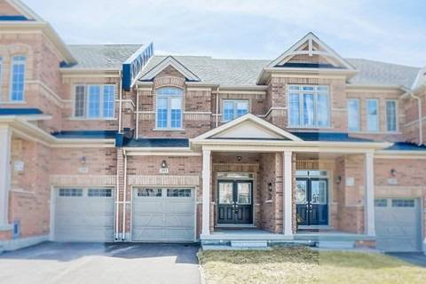 Townhouse for sale at 253 Roy Harper Ave Aurora Ontario - MLS: N4420077