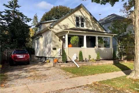 House for sale at 253 Russell Ave St. Catharines Ontario - MLS: 40036289