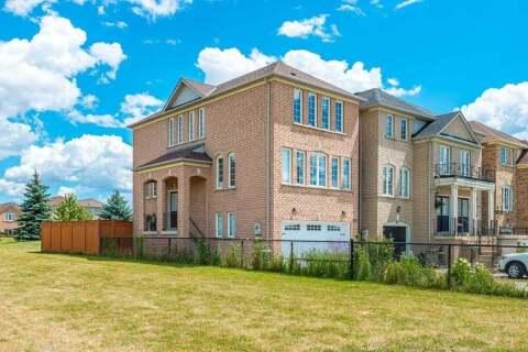 House for sale at 253 Sassafras Circ Vaughan Ontario - MLS: N4926739