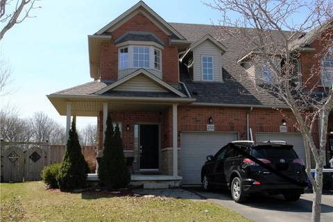 Townhouse for rent at 253 Southbrook Dr Binbrook Ontario - MLS: H4048923