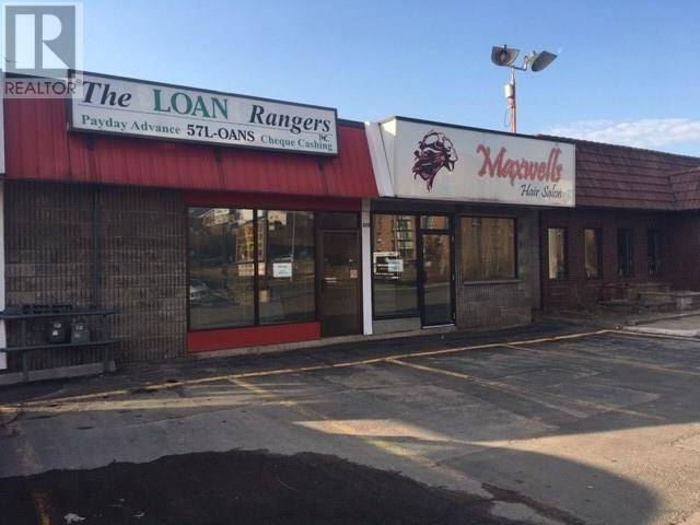 Commercial property for lease at 253 Trunk Rd Sault Ste. Marie Ontario - MLS: SM127298