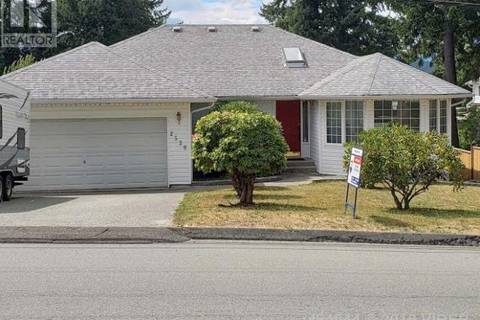 House for sale at 2530 Anderson Ave Port Alberni British Columbia - MLS: 454944