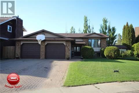 House for sale at 2530 Cardinal Cres North Battleford Saskatchewan - MLS: SK771315