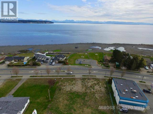 Home for sale at 2530 Island S Hy Campbell River British Columbia - MLS: 468068