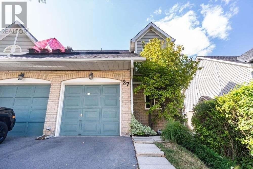House for sale at 2530 Northampton Blvd Burlington Ontario - MLS: 30827705