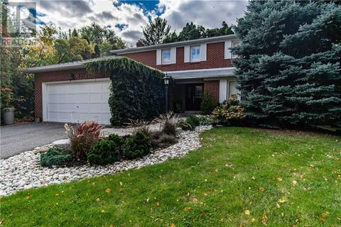 House for sale at 2530 Robin Dr Mississauga Ontario - MLS: 30728055