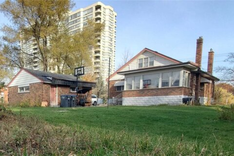 House for sale at 2530 Shepard Ave Mississauga Ontario - MLS: W4981514