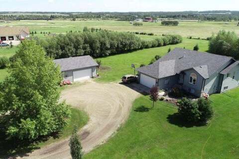 House for sale at 253037 Township Road 432  Rural Ponoka County Alberta - MLS: A1022456