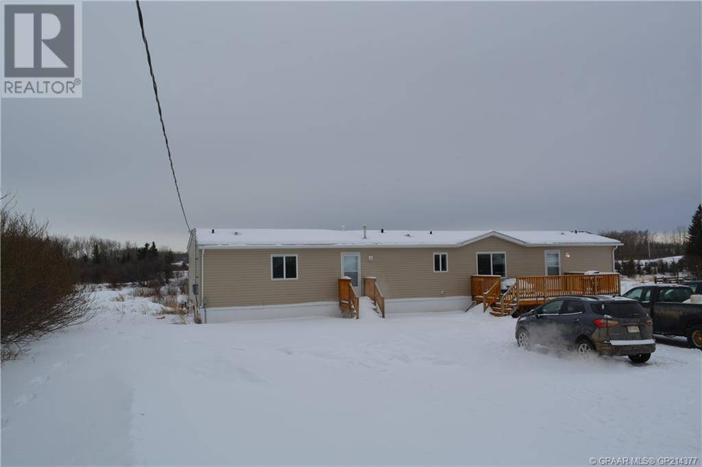 Residential property for sale at 253073 Twp Road 874  Northern Lights, Countyof Alberta - MLS: GP214377