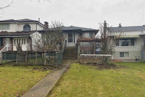 House for sale at 2531 5th Ave E Vancouver British Columbia - MLS: R2516968