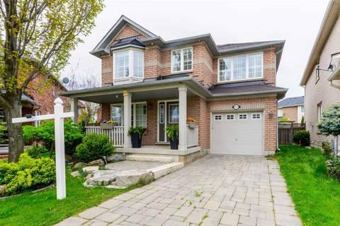 House for sale at 2531 Nettlecreek Cres Oakville Ontario - MLS: W4391886