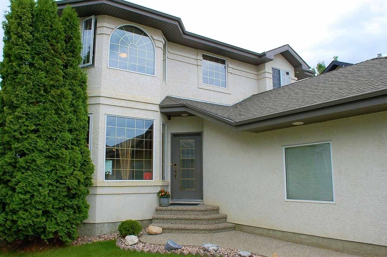 House for sale at 2531 Taylor Cv  Nw Edmonton Alberta - MLS: E4164227