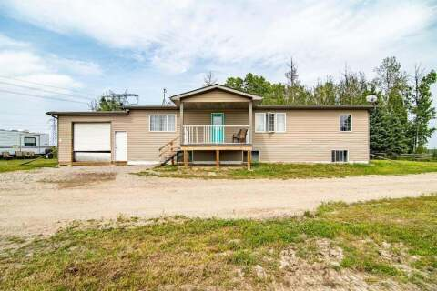 House for sale at 2531 Township Road 350  Rural Red Deer County Alberta - MLS: A1026176