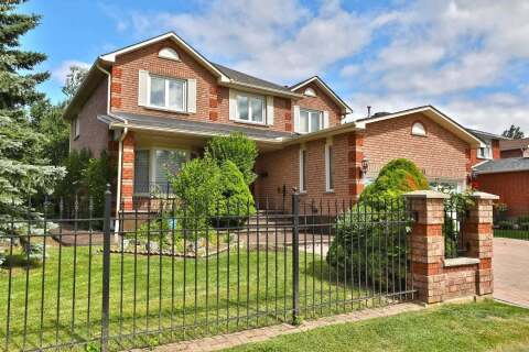 House for sale at 2531 Wynten Wy Oakville Ontario - MLS: W4807462