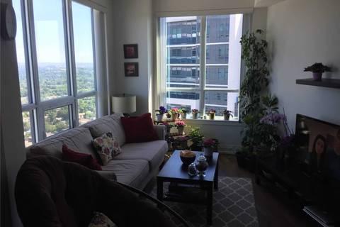 Apartment for rent at 7161 Yonge St Unit 2532 Markham Ontario - MLS: N4673904