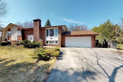 House for sale at 2532 Bloomington Rd Whitchurch-stouffville Ontario - MLS: N4392502