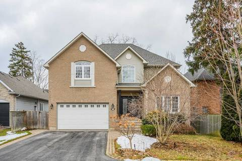 House for sale at 2532 Rebecca St Oakville Ontario - MLS: W4677723