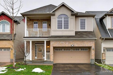 House for sale at 2532 Stone Cove Cres Ottawa Ontario - MLS: 1220414
