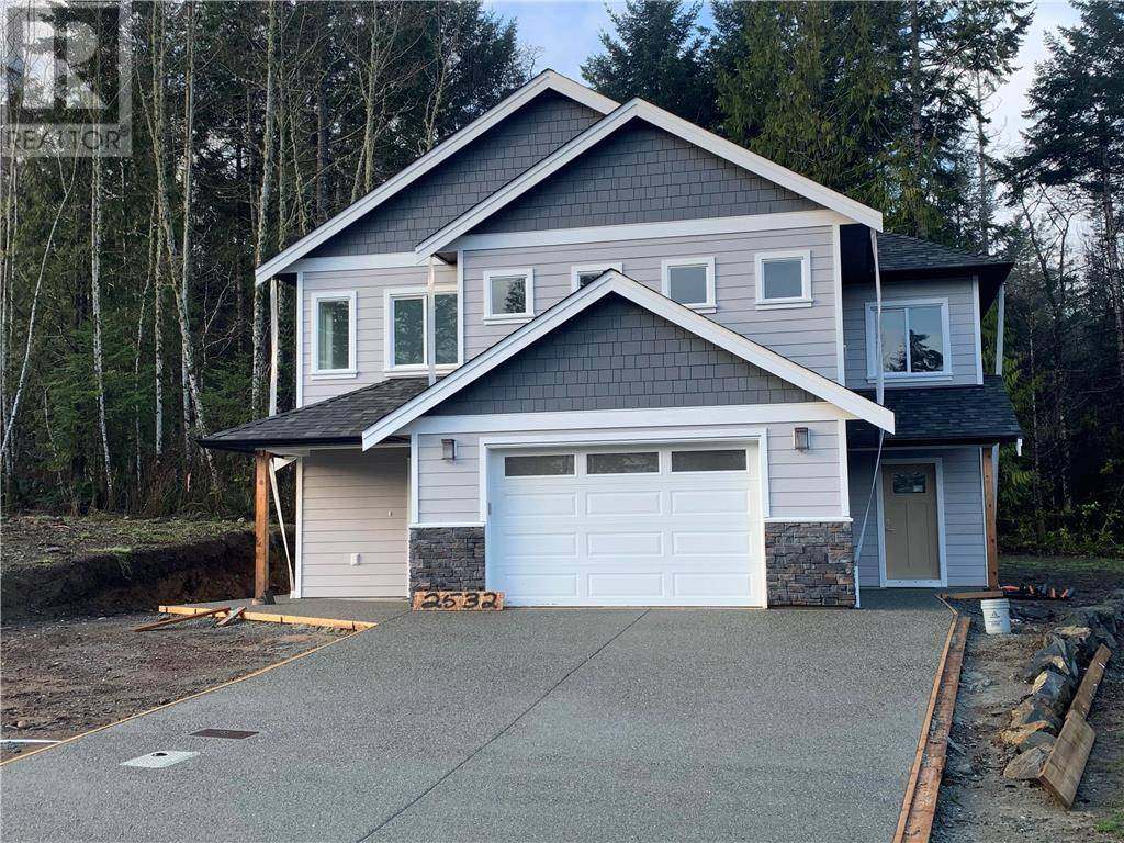 House for sale at 2532 Trail Ct West Sooke British Columbia - MLS: 417460