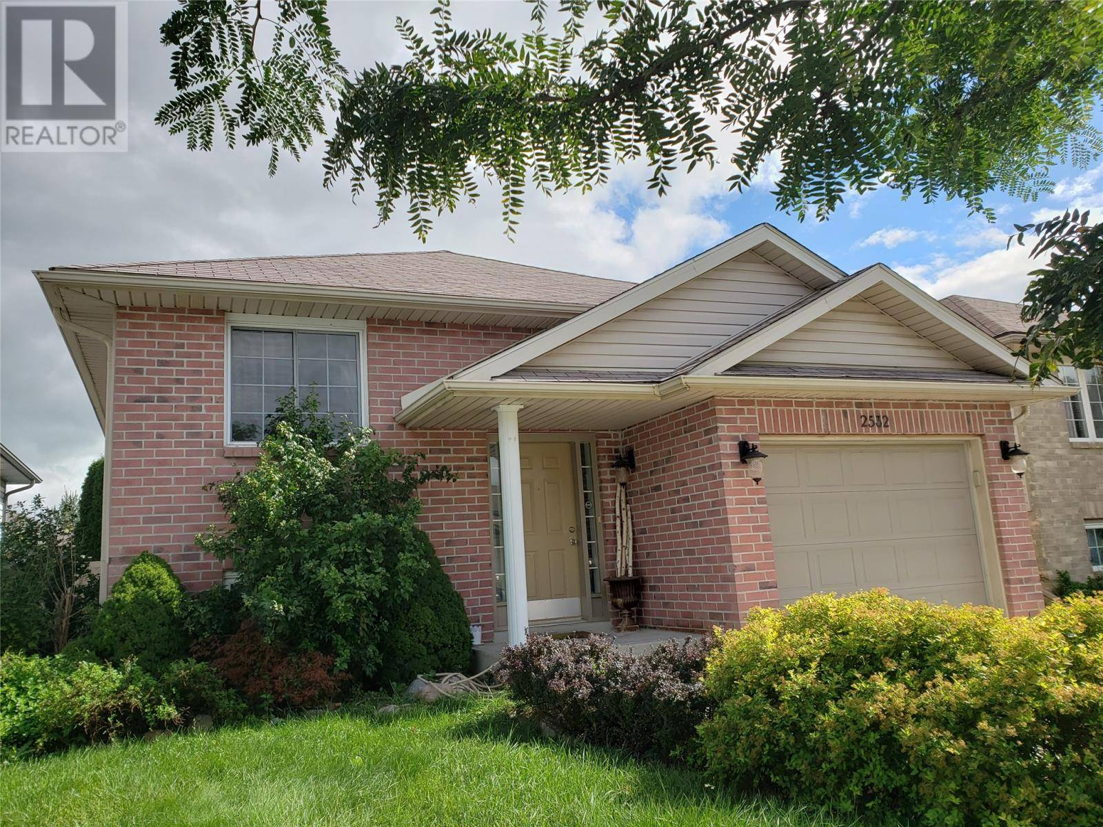 House for sale at 2532 Venetian Ave Windsor Ontario - MLS: 19026992