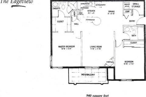 Condo for sale at 2533 Edenwold Ht Northwest Calgary Alberta - MLS: C4290343