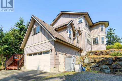 House for sale at 2533 Fawn Rd Mill Bay British Columbia - MLS: 411521